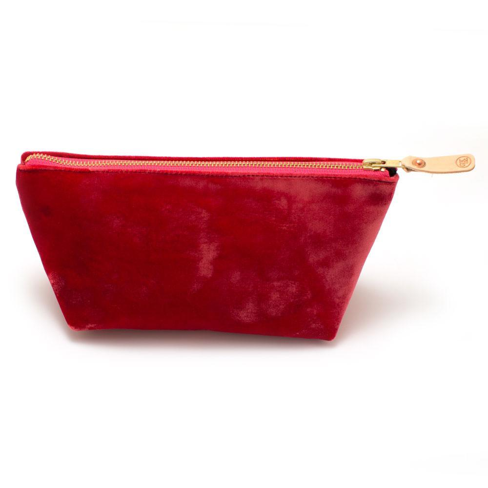 Travel Clutch - Rose