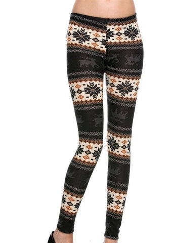 North Star Leggings