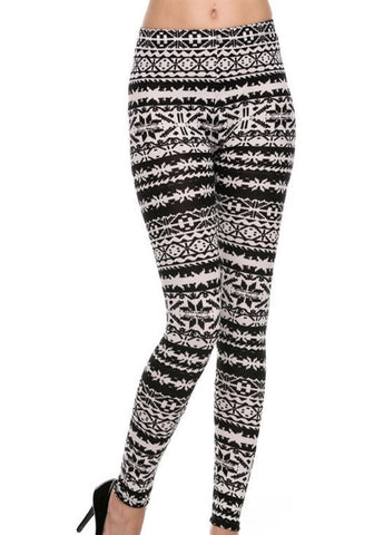 Winter Dazed Leggings