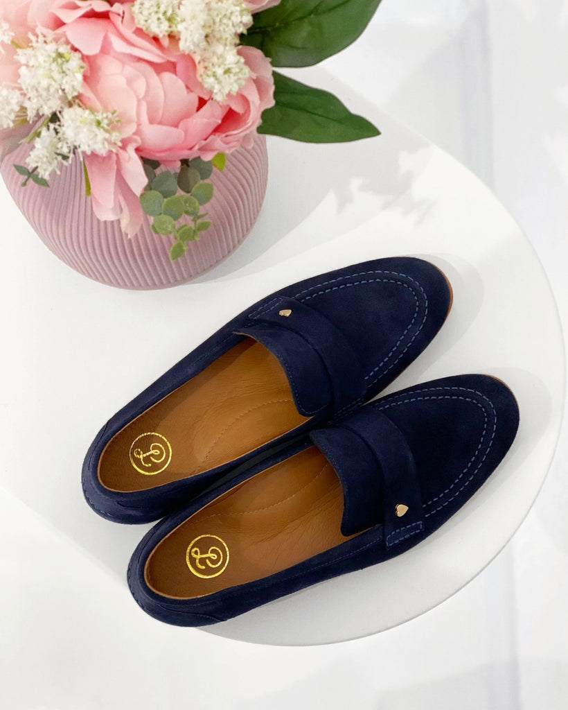 Loafers L7