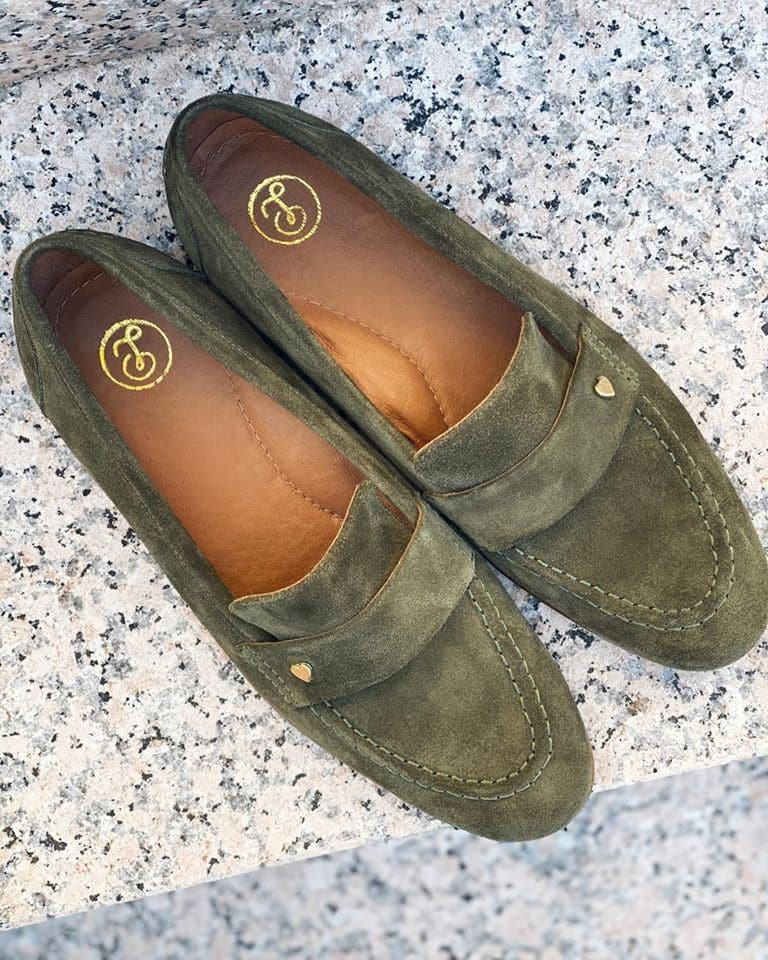 Loafers L3