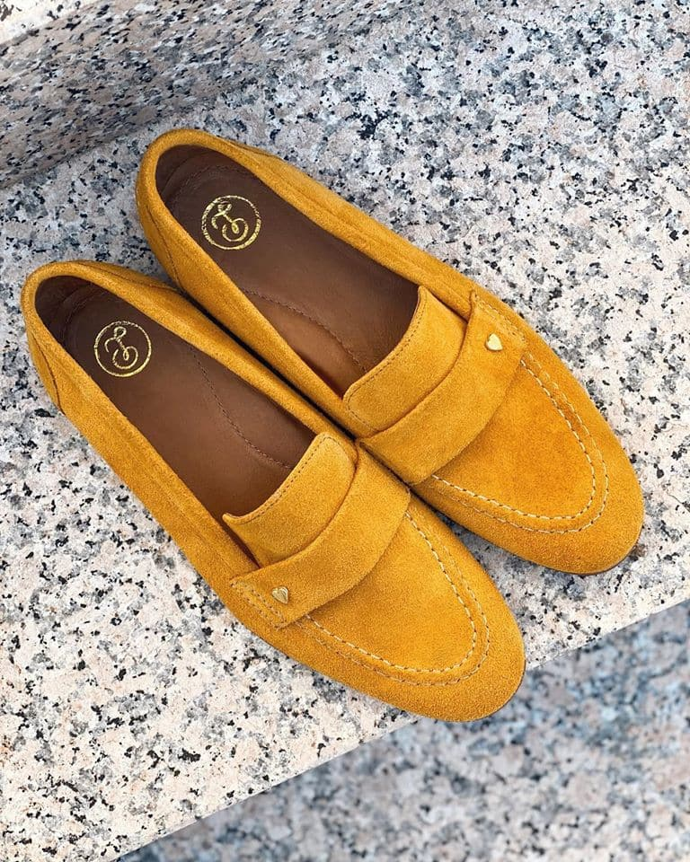 Loafers L1