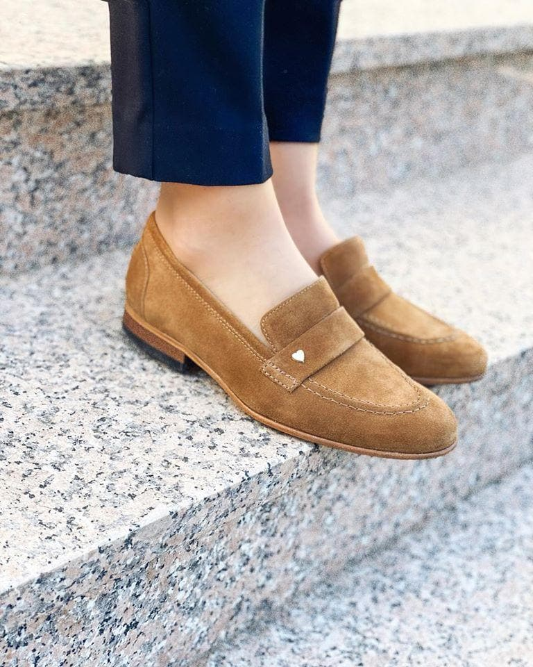 Loafers L5