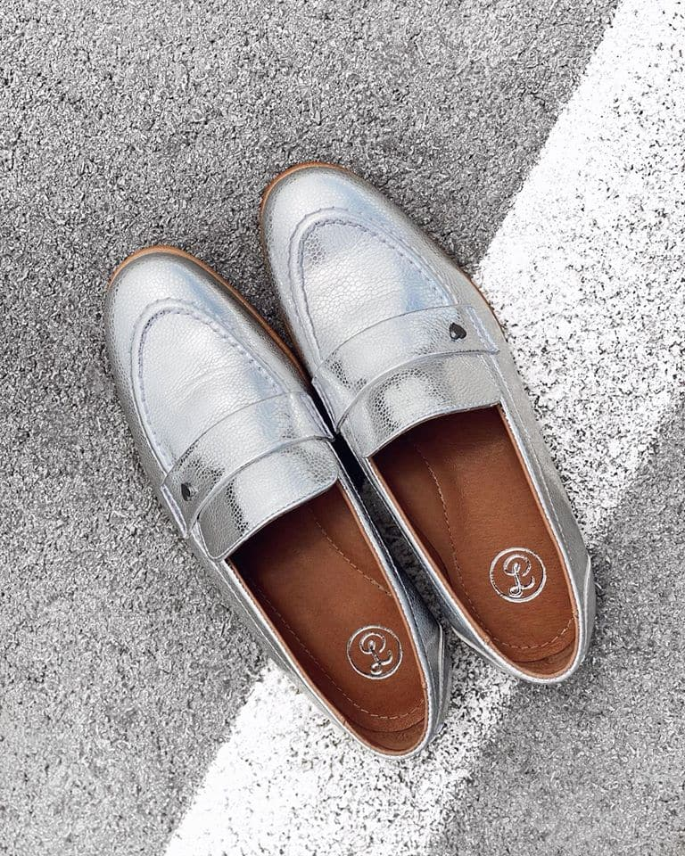 NEW! Loafers L6 Limited Edition
