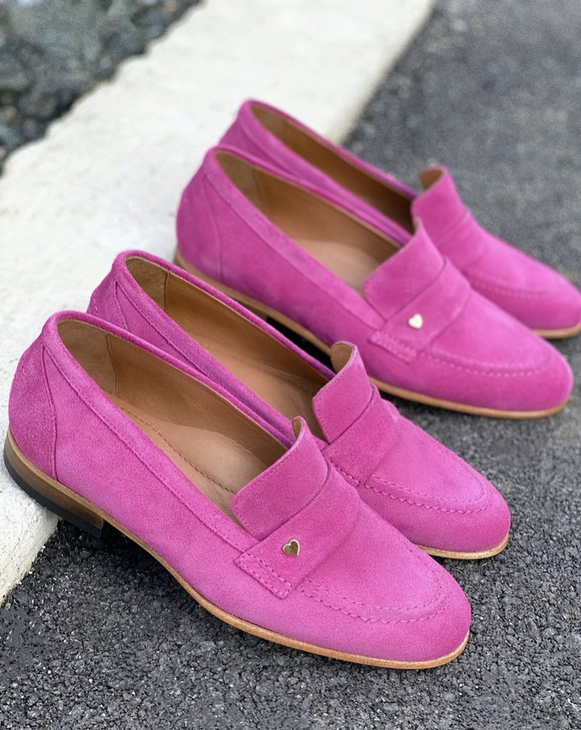 Loafers L2
