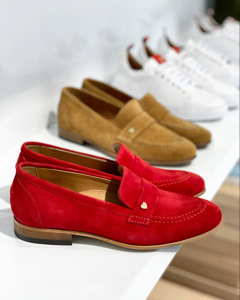 Loafers L4