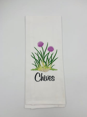 Unique Embroidered Hand Towels