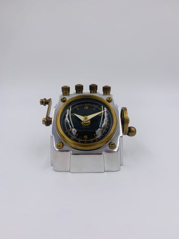Smithsonian Collection Professor Table clock