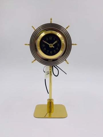Skipper Desk Clock