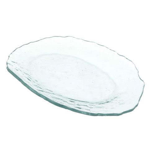 Salt Collection Oval Tray