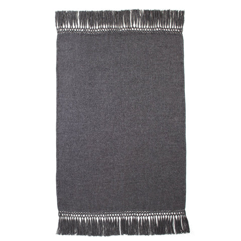 Cool Alpaca Throw