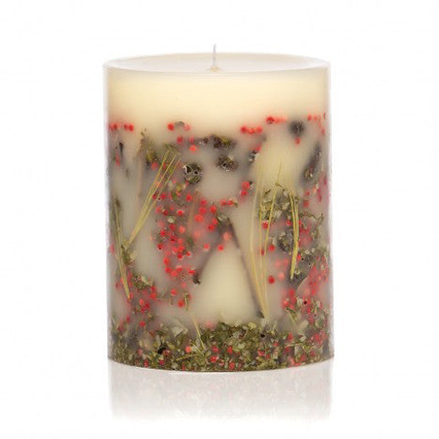 Red Currant & Cranberry Botanical Candle