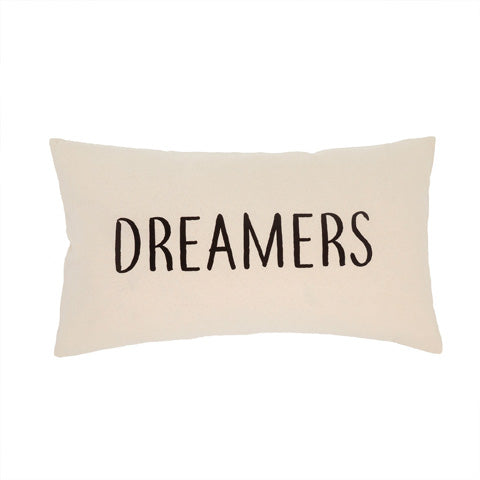 Dreamers Pillow