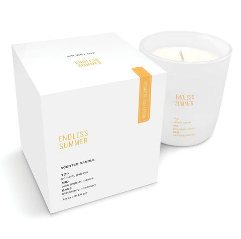 Endless Summer Candle