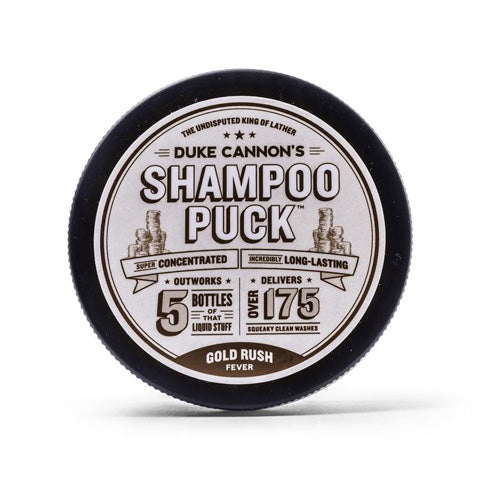 Men's On the Go Shampoo