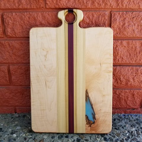 Locally Made Cutting Boards