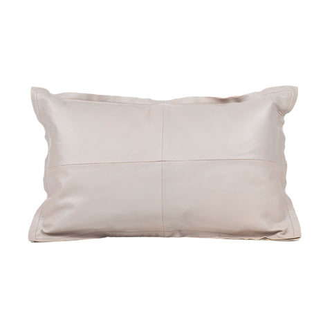 Plush Nuetral Cushion
