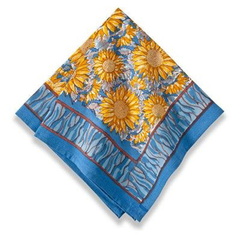 Sunflower Napkins & Placemats