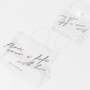 LOVE, CXF PACKAGING