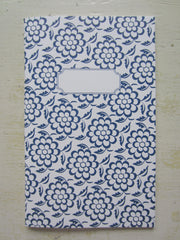 ming navy note book