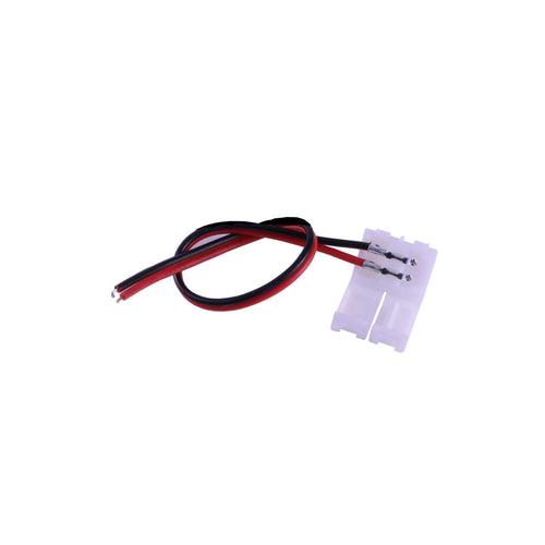 1.5W Connector Single End for 8mm LED Strips