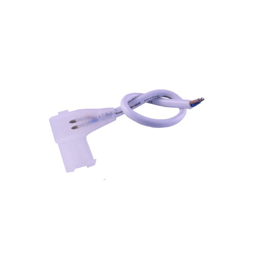 110V Connector Single End for 13.5mm LED Strips