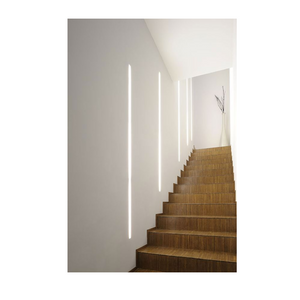 Recessed LED Channel - 440 (2ft/4ft/8ft)
