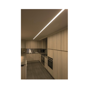 Recessed LED Channel - 440