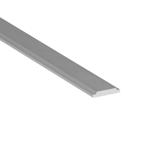 Connection Profile for Linear Pendant Fixtures