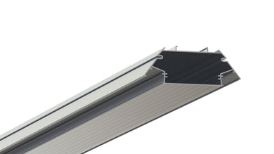 Suspended Linear LED Channel - 533 (4ft/8ft)