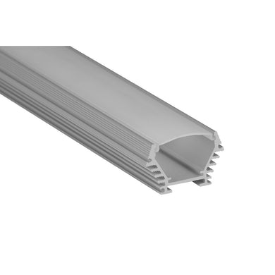 High Profile LED Channel - Adjustable - Grow Light - Wall Washer - Pendant