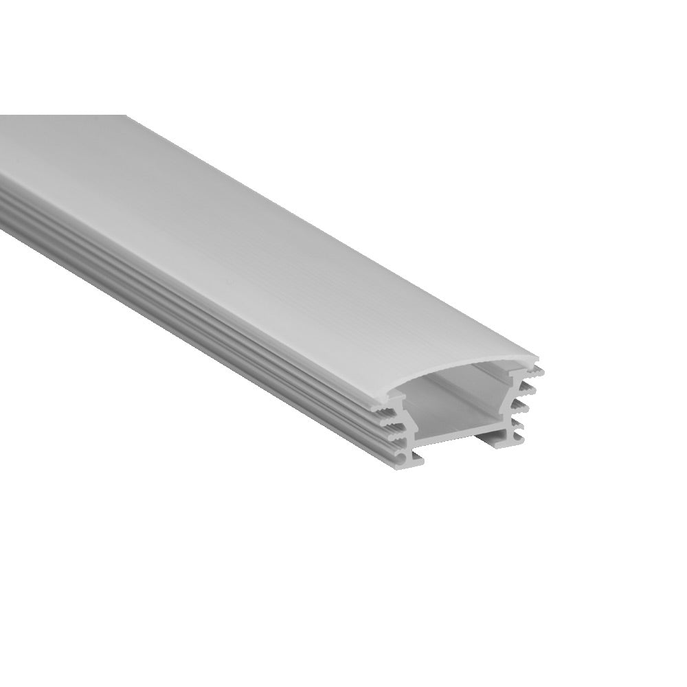 Low Profile LED Channel - Adjustable - Grow Light - Wall Washer - Pendant