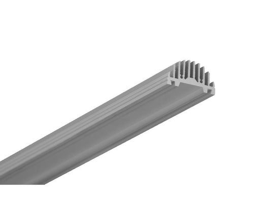 Round LED Channel - 859 Series (4ft/8ft)
