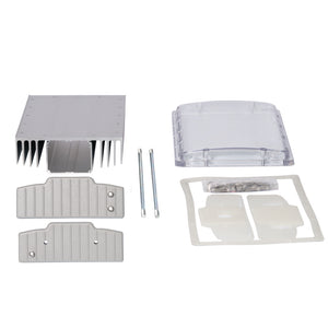 Flood / Grow Light Housing - 905 Set