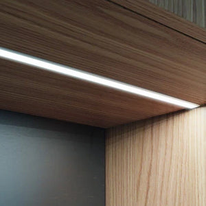 Recessed LED Channel - 962