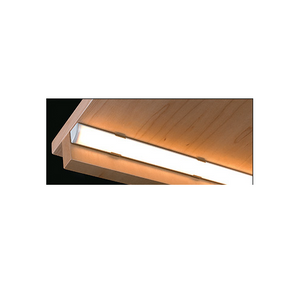 Corner LED Channel - 964
