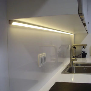 Corner LED Channel - 965