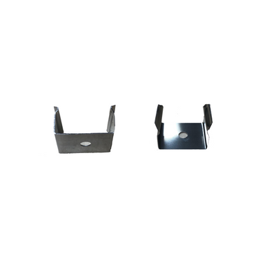 Surface Mounting Bracket/Clips for 971 / 972 Series (10-Pack)