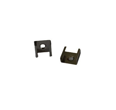 Surface Mounting Bracket/Clips for 981 Series (10-Pack)
