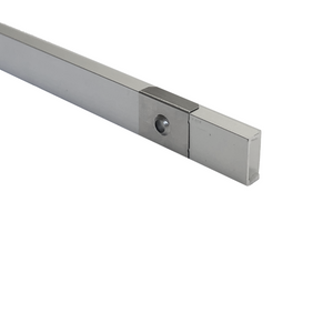 981ASL Ultra Low Profile LED Channel Mounting Clips
