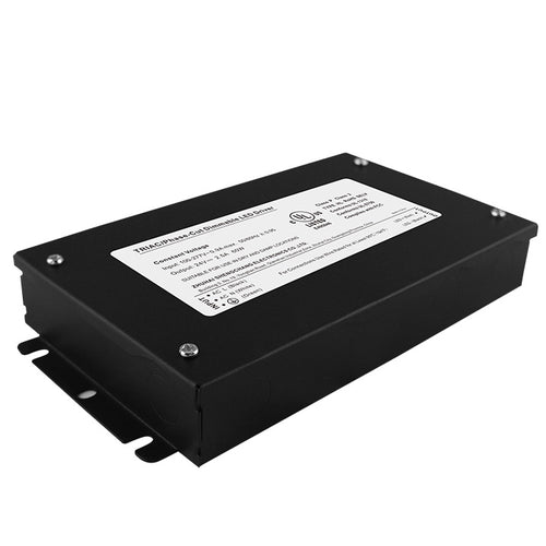 12V Constant Voltage Dimmable Drivers - 60W to 300W Options