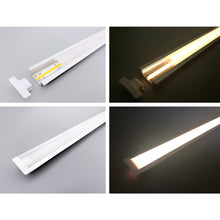 Load image into Gallery viewer, COB LED Flexible Strip Light - Warm/Cool White 4.5Watt/ft 24V 110lm/ft  16ft (5m)