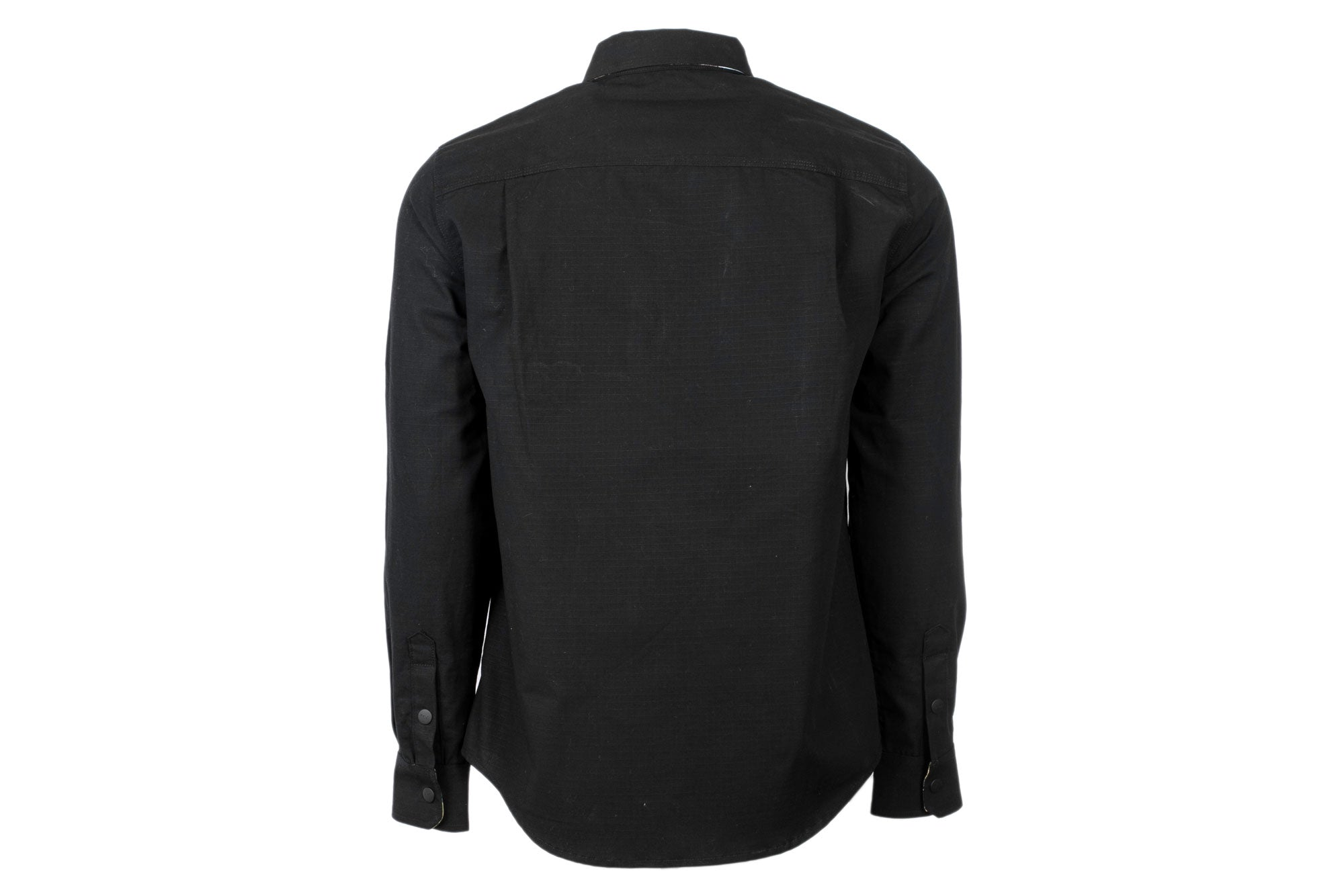 Men's Ranger Ripstop Shirt - Black