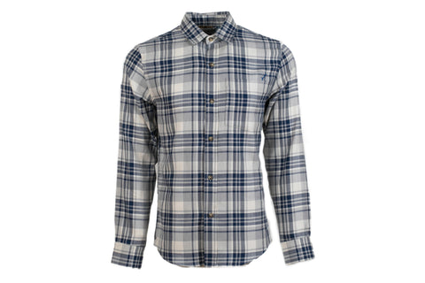 Men's Elli - Cirrus Grey Flannel