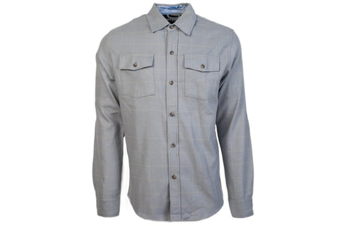 Men's Leon - Dove Grey Flannel
