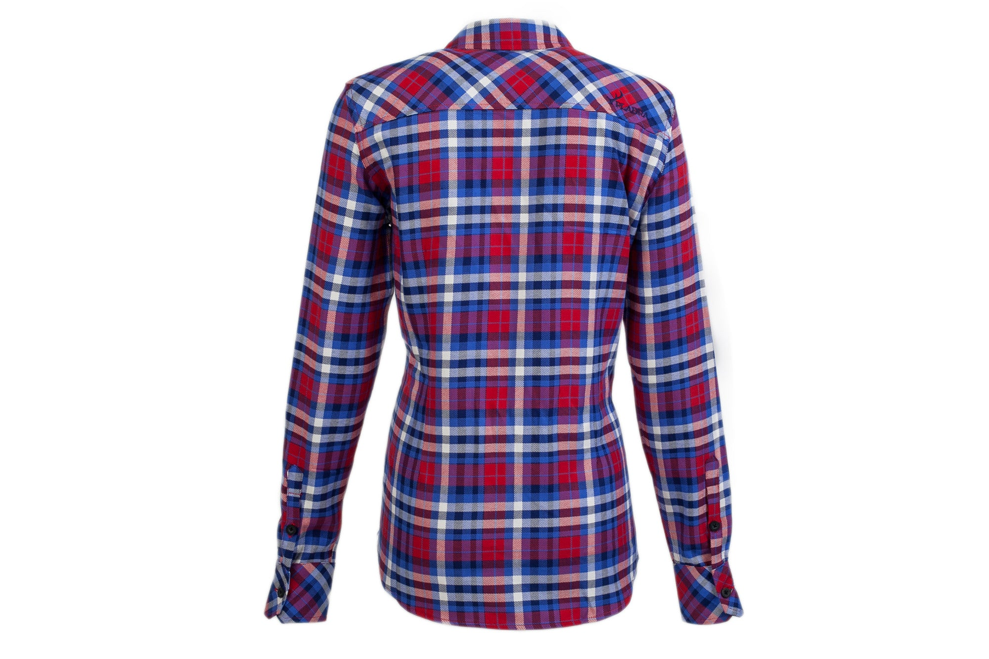 Women's Peregrine - Eagle Red Flannel
