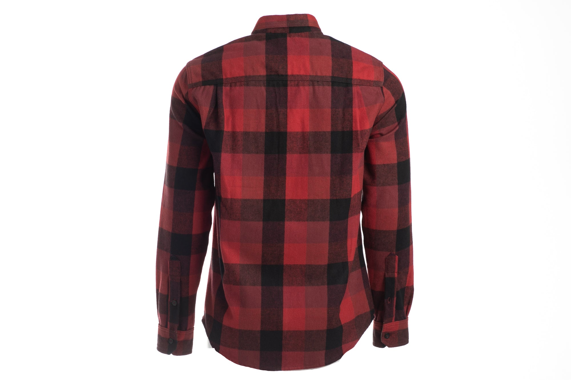 Men's Leon - Lumber Red Flannel
