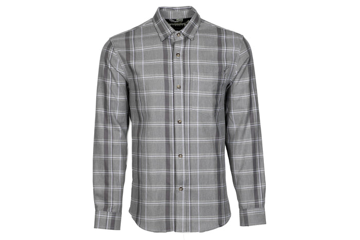 Men's Elli - Mist Grey Flannel