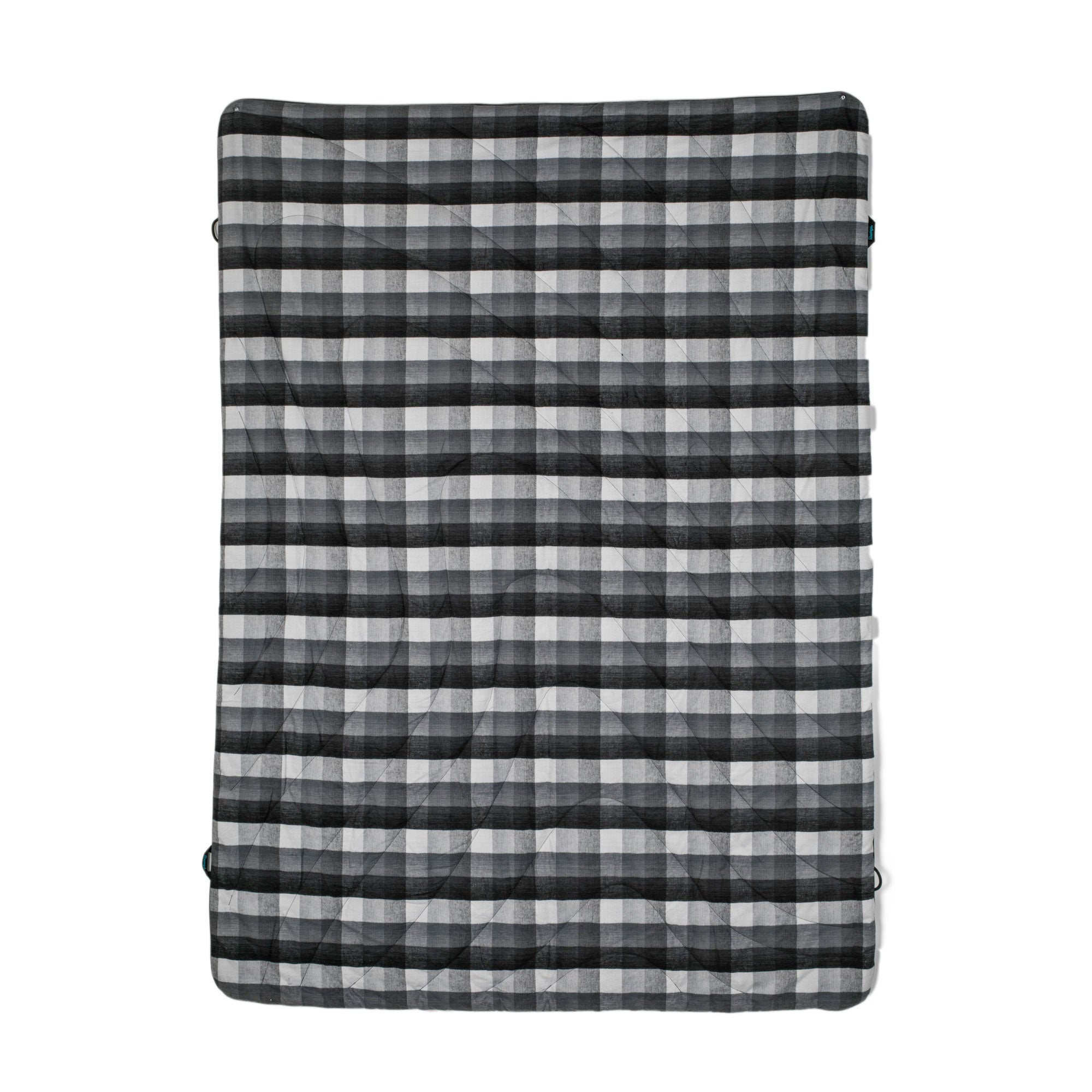 Pladra x Rumpl Insulated Flannel Blanket