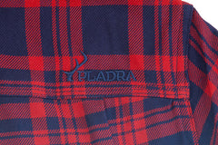 Men's Elli - River Red Flannel
